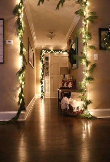 Christmas Home Decorating Ideas (47)