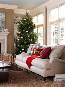 Christmas Home Decorating Ideas (62)