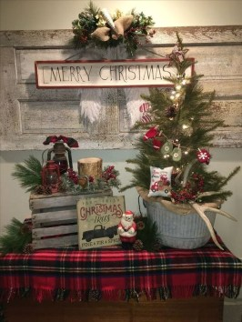 Christmas Home Decorating Ideas (63)