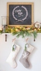 Christmas Home Decorating Ideas (65)