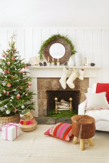 Christmas Home Decorating Ideas (66)