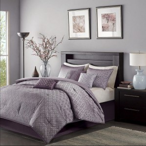 Dark Grey Bedrooms Decorating Design Ideas (9)