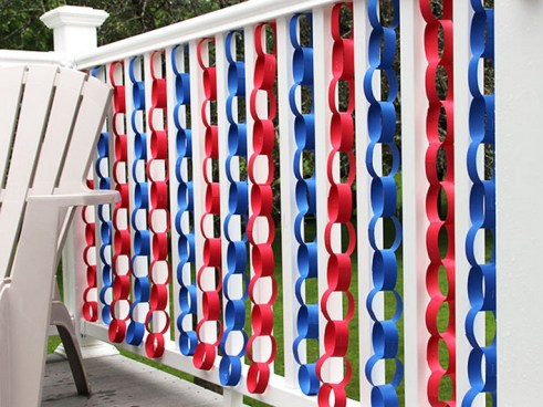 Deck Decorating Ideas Diy