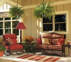 Deck Decorating Ideas For Christmas