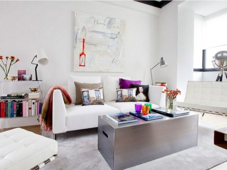 Decorating Ideas For An Apartment On A Budget