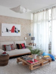 Decorating Ideas For Apartment Living Rooms Cheap