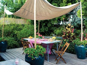 Decorating Ideas For Outdoor Deck
