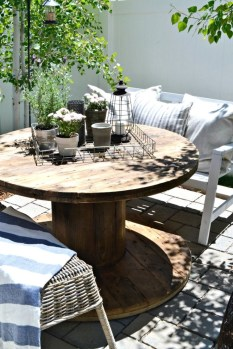 Easy Deck Decorating Ideas