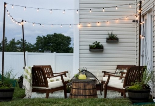 Home Deck Decorating Ideas