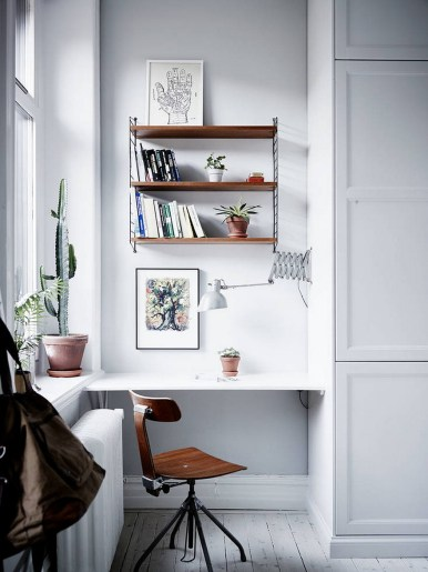 Home Office Decorating Ideas On A Budget