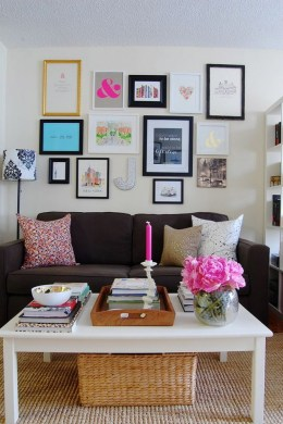 Ideas For Decorating A Studio Apartment On A Budget