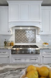 Kitchen Tile Backsplash Ideas Suitable For Your Kitchen (17)
