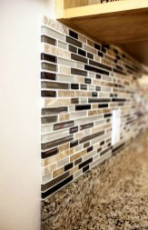 Kitchen Tile Backsplash Ideas Suitable For Your Kitchen (27)