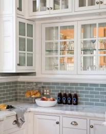 Kitchen Tile Backsplash Ideas Suitable For Your Kitchen (3)