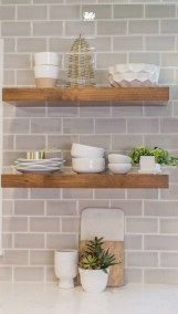 Kitchen Tile Backsplash Ideas Suitable For Your Kitchen (40)