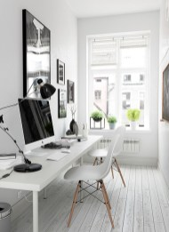 Modern Home Office Design Ideas For Small Spaces