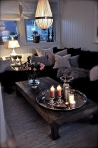 Romantic Apartment Decorating Ideas