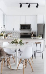 Small Contemporary Kitchen Table And Chairs
