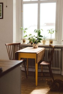 Small Kitchen Drop Leaf Tables For Small Spaces Wood Floors