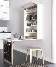 Small Kitchen Table And Chairs With Storage
