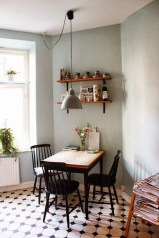 Small Kitchen Tables For Small Spaces