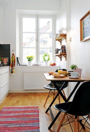 Small Kitchen Tables With Two Chairs Wood Floors