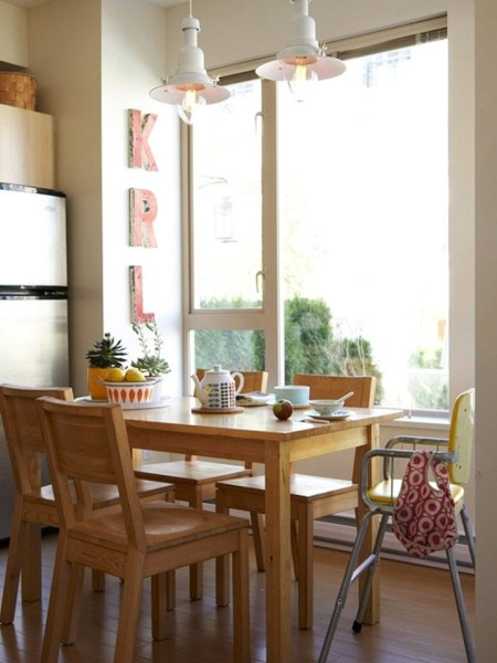 Small Rectangular Kitchen Tables Sets