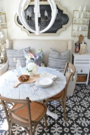 Small Round Granite Kitchen Table And Chairs