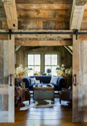 Stunning Rustic Living Room Design Trends and Ideas (22)