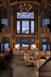 Stunning Rustic Living Room Design Trends and Ideas (3)
