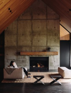 Stunning Rustic Living Room Design Trends and Ideas (40)