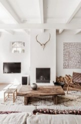 Stunning Rustic Living Room Design Trends and Ideas (55)