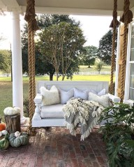 Wonderful Farmhouse Backyard Deck Design Ideas Remodels (21)