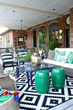Wonderful Farmhouse Backyard Deck Design Ideas Remodels (4)