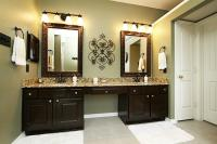 bathroom vanity lights oil rubbed bronze - Bronze Bathroom ...