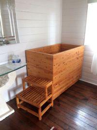 japanese deep soaking tub - Ofuro Soaking Tubs: The Vibe ...