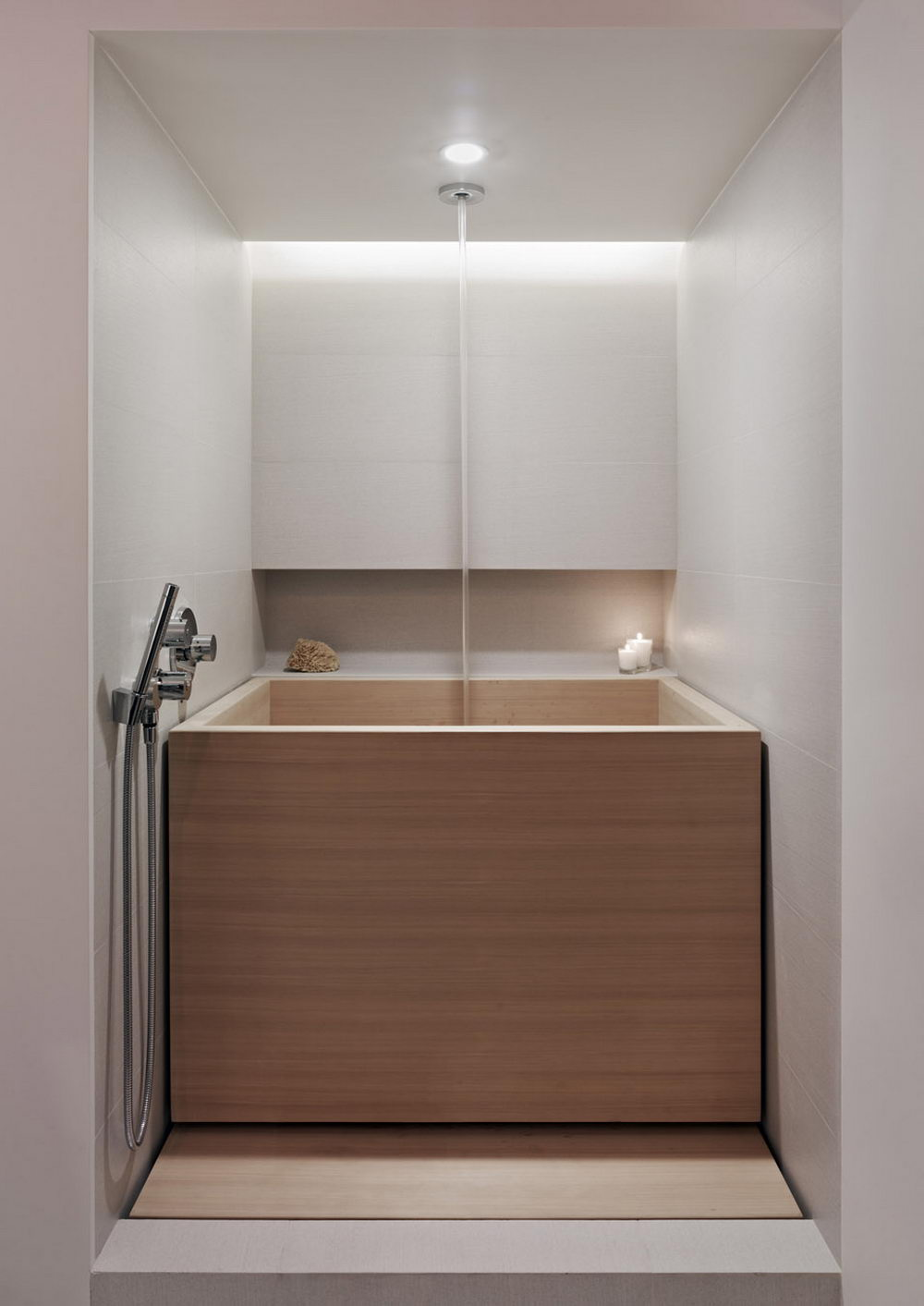 Japanese Soaking Tub Square Top Ideas For Installing Short