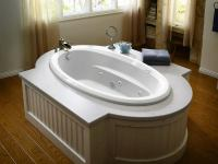 Different Types Of Top Modern Bathtubs ...