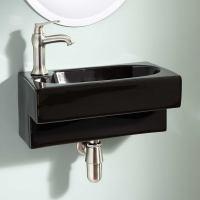 Choosing The Best Narrow Bathroom Sinks ...
