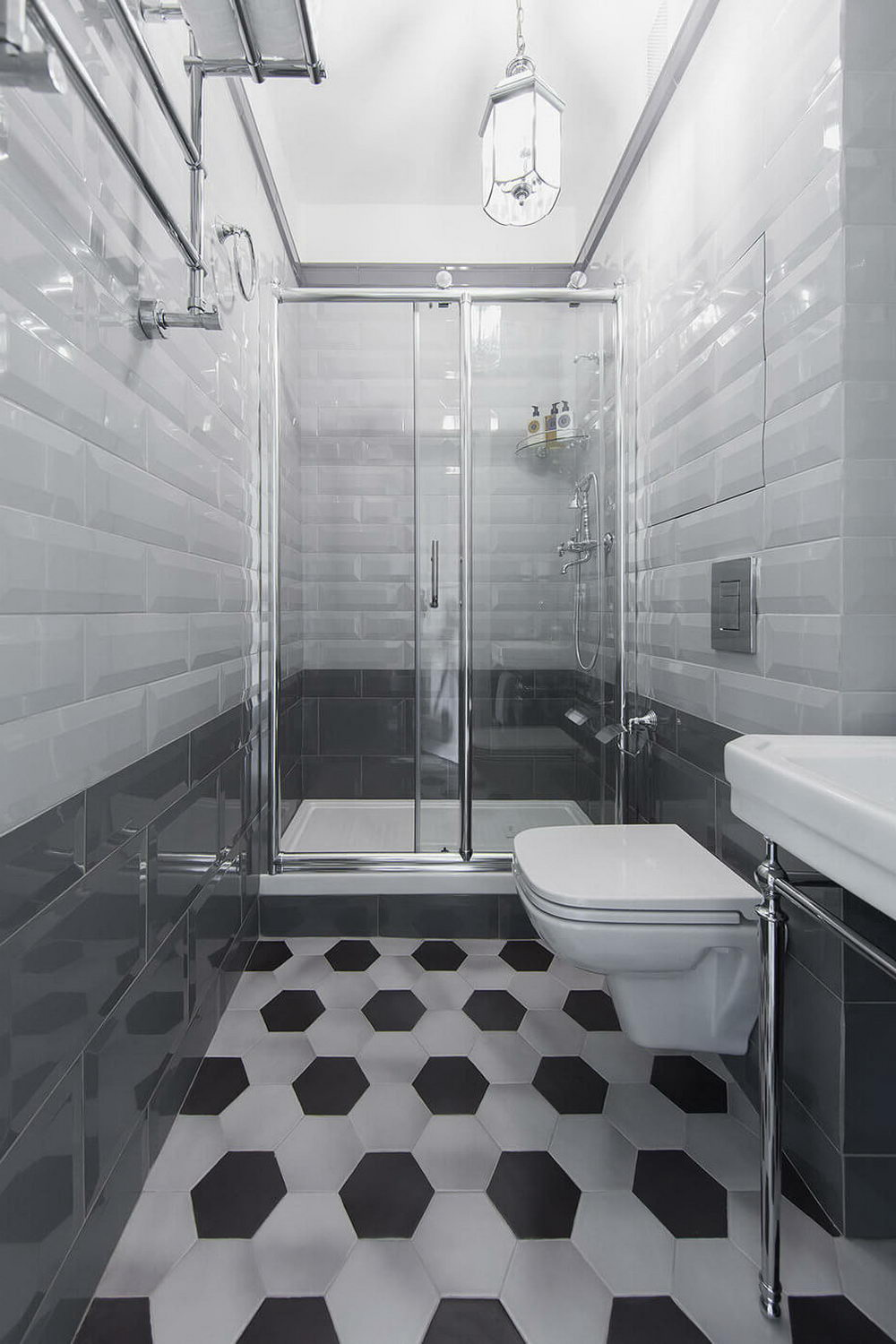 5 Best Space Saving Bathrooms Ideas For Small Bathrooms ...