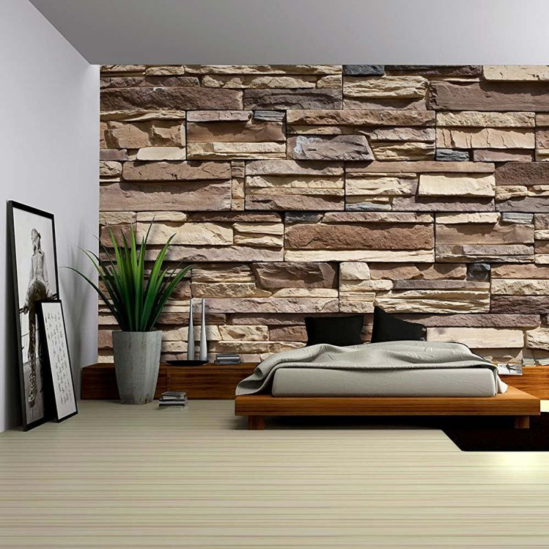 Chic and Trendy Removable Wallpaper for Apartments  Decor