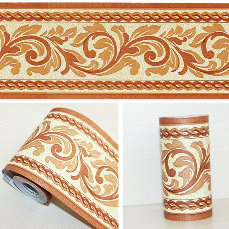 Wallpaper Borders for Bathroom and Its Advantages