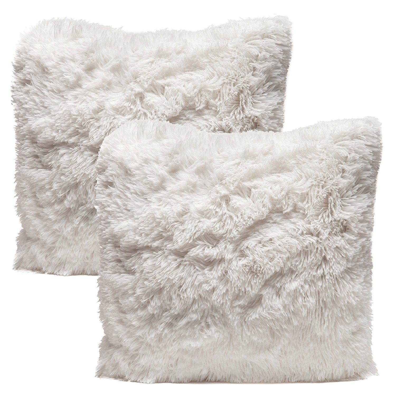 fuzzy sofa slipcover set within 10000 in kolkata faux fur throw pillow  cheap alternative for real