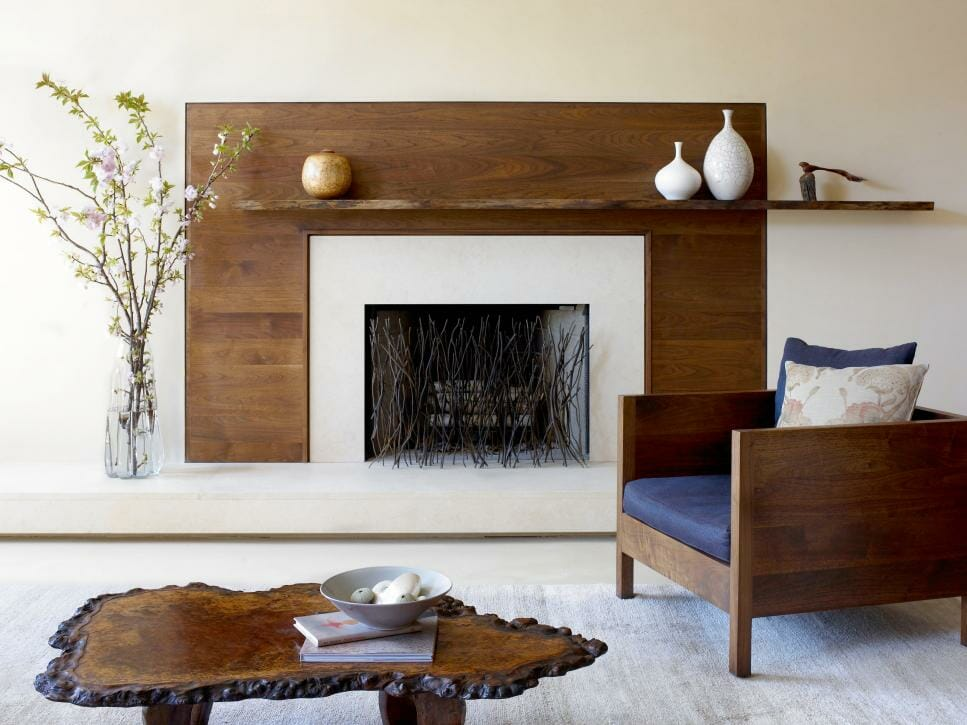 3 Best Ways To Decorate A Modern Fireplace Mantel