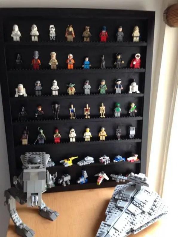 The Lego Memorabilia
