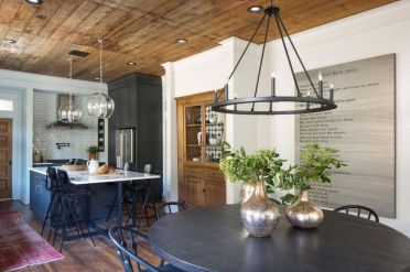+14 That Will Make You Dining Room Decor Farmhouse Joanna Gaines 24