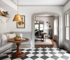 +14 That Will Make You Dining Room Decor Farmhouse Joanna Gaines 43
