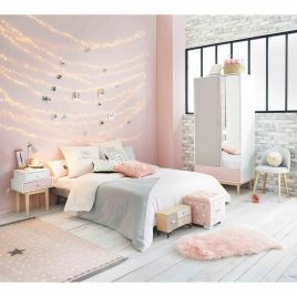 + 15 Essential Things For Grey And White Bedroom Ideas Teen Girl Rooms Gray 46