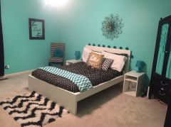+ 15 Essential Things For Grey And White Bedroom Ideas Teen Girl Rooms Gray 55
