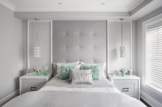 + 15 Essential Things For Grey And White Bedroom Ideas Teen Girl Rooms Gray 70